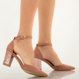 Pink Mantis női cipő