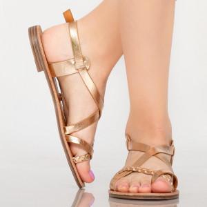 Sandale dama Lex roze