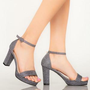 Sandale dama Upia gun