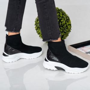 Sneakersi dama Lyn negri