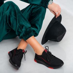 Adidasi hölgy Ziro fekete