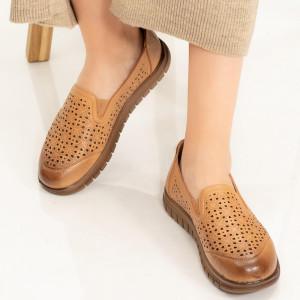 Leme teve női cipő