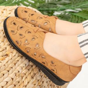 Lule teve női cipő
