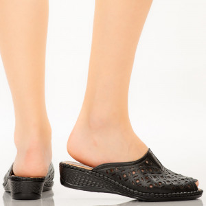 Papuci dama Bik negri