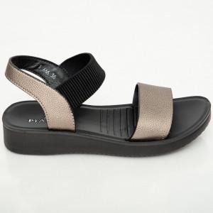 Sandale dama Afi gun