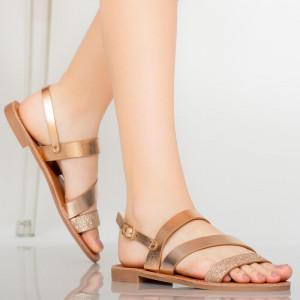 Sandale dama Alia roze
