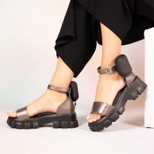 Sandale dama Pers gun