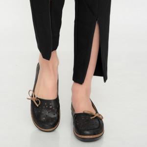 Pantofi dama Aco negre