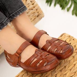 Sandale dama Sama maro