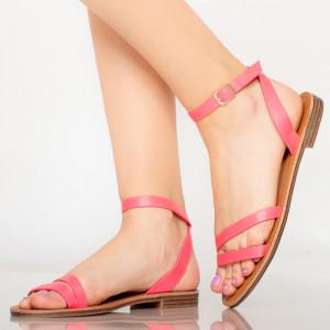 Sandale dama Sou roz