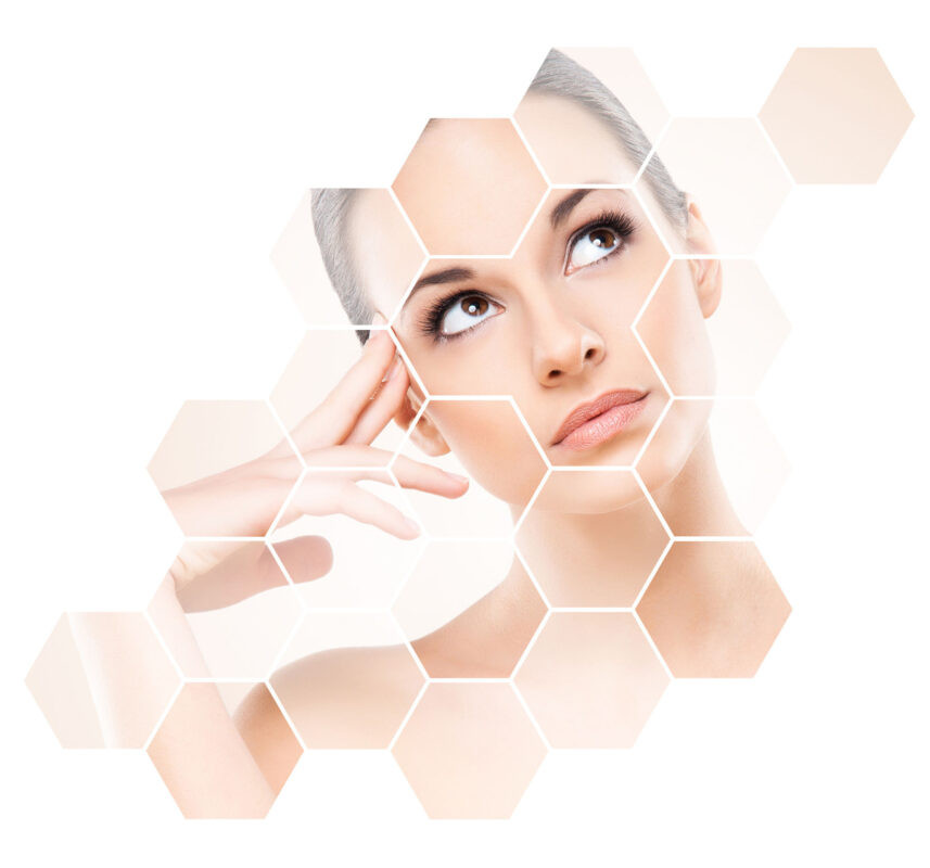 Ce este acidul hialuronic și cum funcționează pentru a preveni sau trata cicatricile?