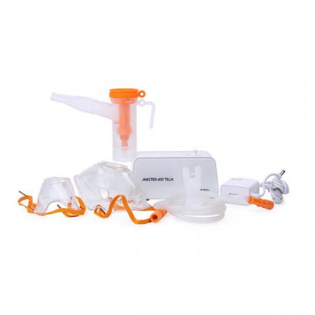 Aparat aerosoli, nebulizator Micro+, compact 260 g