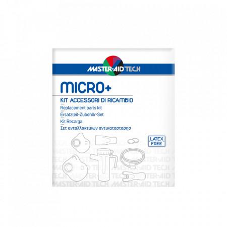 Kit accesorii nebulizator Micro+