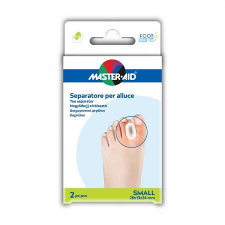 Separator pentru degetele de la picioare