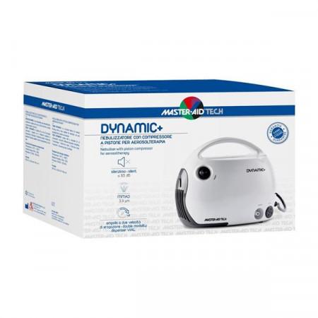 Aparat aerosoli compresor Dynamic +