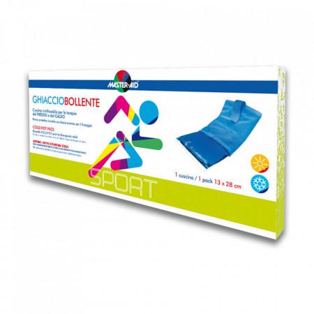 Compresă reutilizabilă Cald / Rece