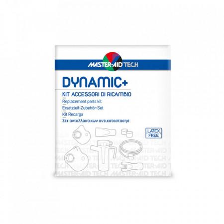 Kit accesorii nebulizator Dynamic +