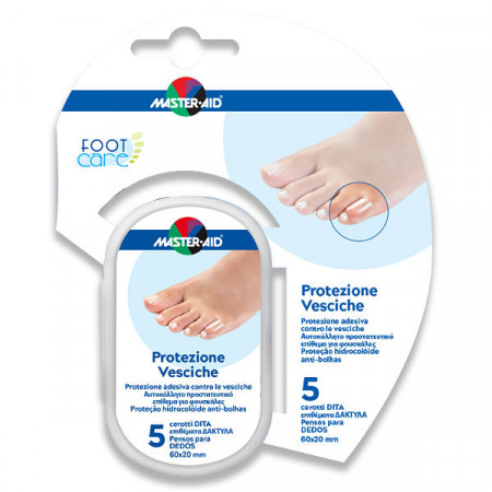 Protecție flictene deget - Master-Aid