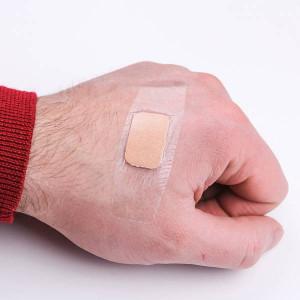 Pansament impermeabil steril Cutiflex