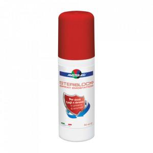 Spray hemostatic Steriblock 50ml