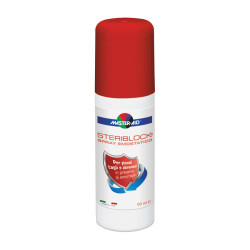 Spray hemostatic Steriblock Master-Aid, 50ml