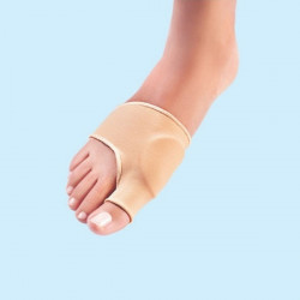 Manșon protecție monturi (Hallux Valgus) - Foot Care, 1 bucată