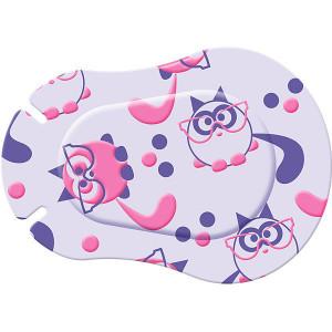 Ortopad Soft Girls – Ocluzoare colorate pentru fetițe, Master-Aid, 20 bucăți, Junior, 67x50mm