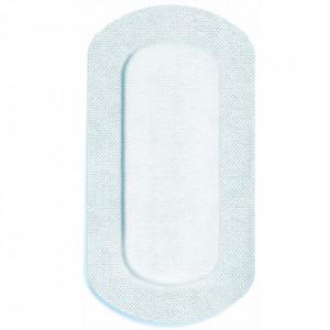 Pansament steril Drop Med, autoadeziv, antiseptic , 10.5x20 cm, 5 bucăți