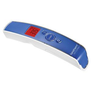 Termometru Non Contact Geratherm indicator febra ecran rosu