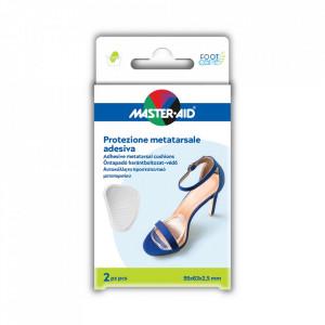 Perniță metatarsiană adezivă - Foot Care, 2 bucăți