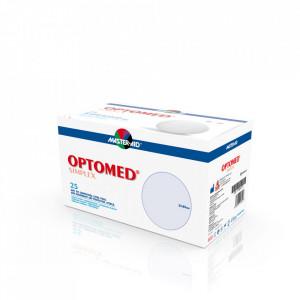 Optomed Simplex – Tampon ocular steril nonadeziv, 25 buc