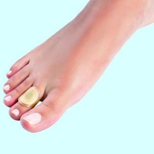 Plasturi pentru bătături - Foot Care, 12 bucăți