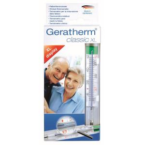 Termometru clasic XL Geratherm