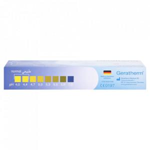 Test ph vaginal pH-balance Geratherm