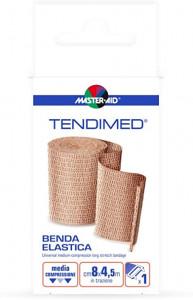 Bandaj elastic Tendimed, Master-Aid, 4.5 m x 8 cm