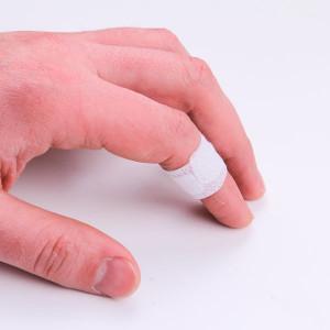 Plasturi pentru piele sensibilă Quadra Med Master-Aid, Asortat, 40 bucăți