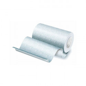 Rolă Leucoplast Rollflex, Master-Aid, material nețesut, 10cm x 10cm