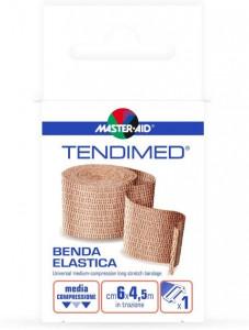 Bandaj elastic Tendimed, Master-Aid, 4.5 m x 6 cm
