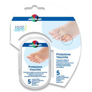 Protecție flictene deget Foot Care