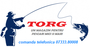 Torg.ro Pentru pescari mici si mari !