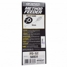 Rig Feeder Owner 56931 No.10 0.20 FD-52 P.Band BL