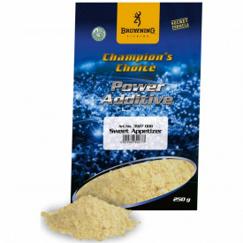 Aditiv Browning Champion's Choice Power Additive Sweet Appetizer 250gr