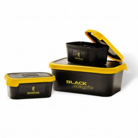 Cutie Momeala Browning Black Magic 3.00L Bait Box Particle