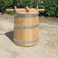 Putina din lemn 150 litri