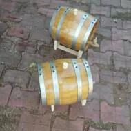 Butoi lemn 10 litri