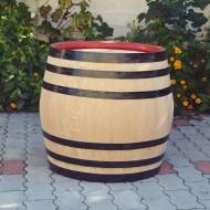 Butoi lemn 150 litri