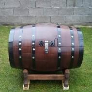 Vinoteca lemn masiv