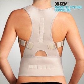 Corset magnetic impotriva durerilor de spate DR. GEM
