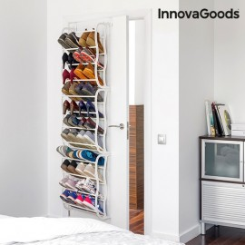 Pantofar metalic pentru usa, 36 perechi de pantofi