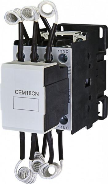 Contactor CEM 18CN.11, 230 V, 50 Hz
